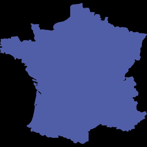 France inondation