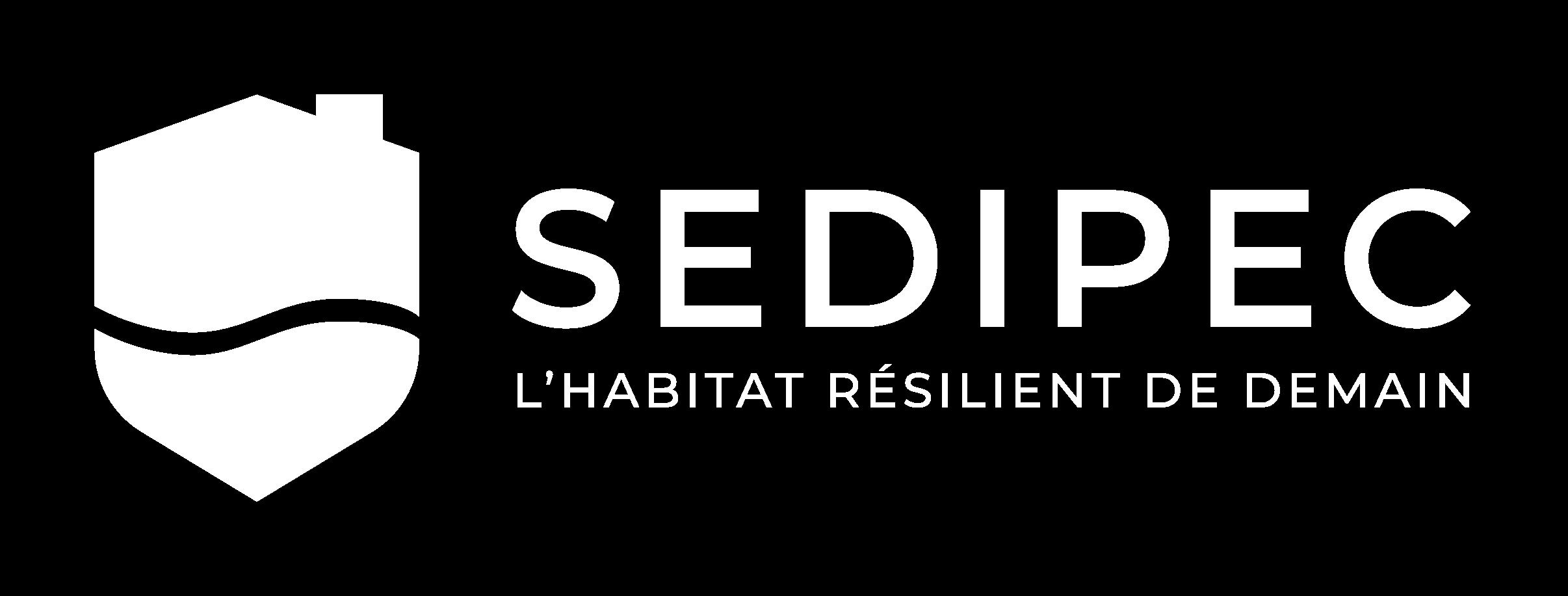 Logo Monochrome Sedipec